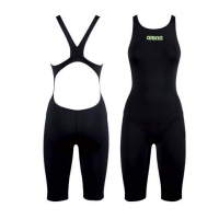Arena Гидрокостюм женский Powerskin Full Body Short Leg Open Black