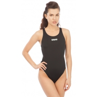 Arena Купальник Solid Swim Tech High