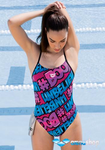 ArenaShop - это интернет-магазин товаров и одежды для плавания, где можно  выбрать, померить, заказать и купить спортивный купальник (купальник для  бассейна, ... e4e3195199b